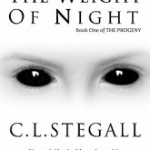 Review – The Weight of Night 5+ Stars
