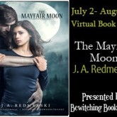 The Mayfair Moon – Bewitching Book Tour Schedule