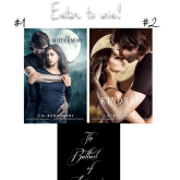 The Darkwoods Trilogy Party Giveaway