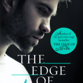 UK Cover Update – THE EDGE OF ALWAYS