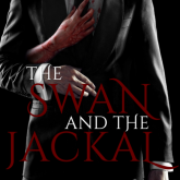 Cover Reveal – The Swan & The Jackal