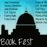 #AustinBookFest 2014