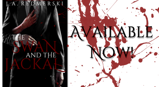 The Swan & The Jackal – Available Now!